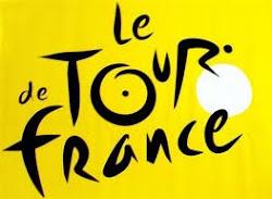 Le Tour de France / 2012