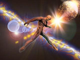 cuerpo cósmico
