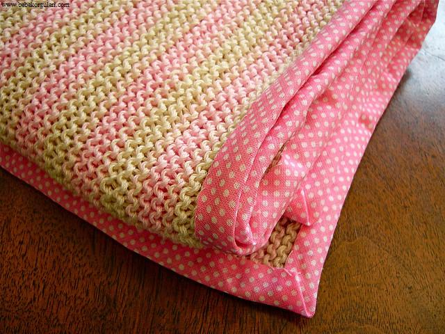 en güzel bebek battaniye modelleri - 11