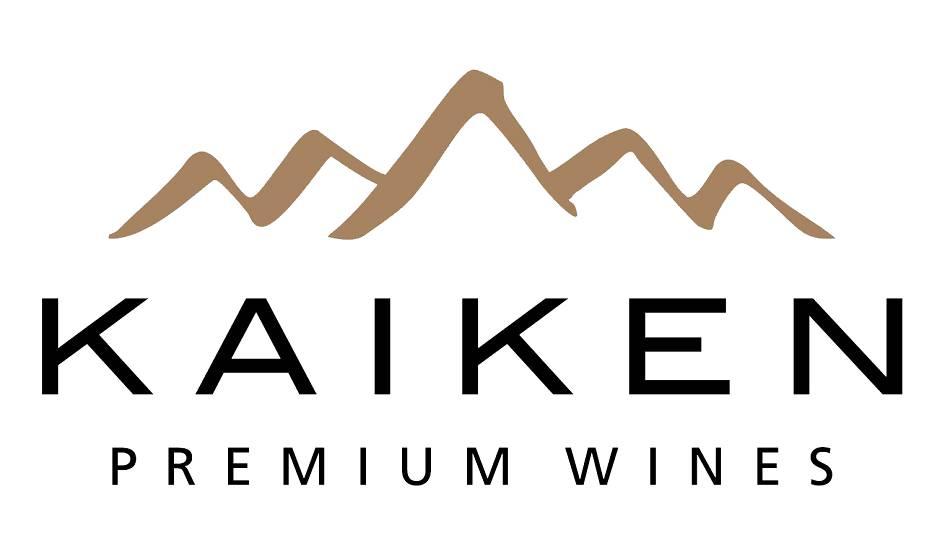 Espectacular presentación de Kaiken