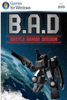 download B.A.D Battle Armor Division
