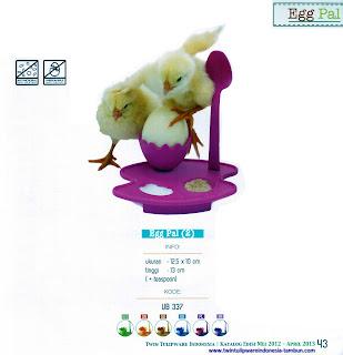 egg pal tulipware 2013