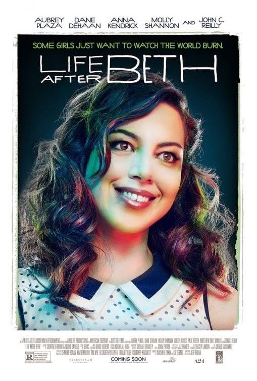 Baixar Filme A Vida Depois de Beth (Dual Audio)
