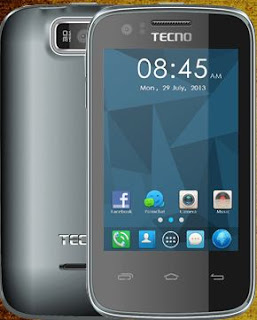Image of Tecno L3