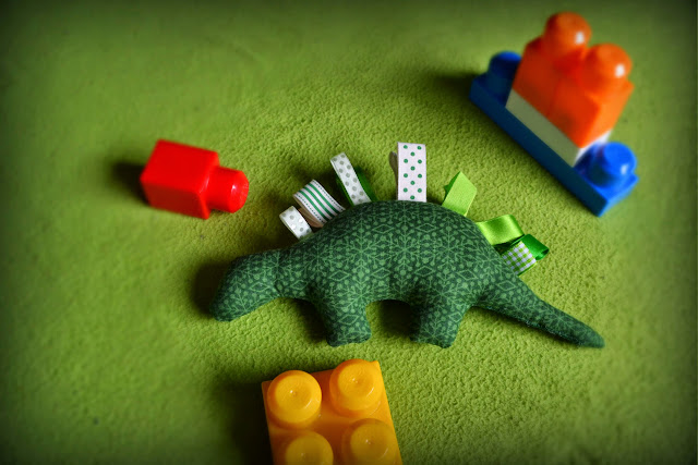 Tagosaurus