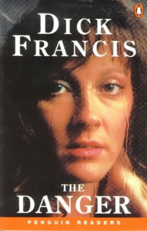 The Danger (Published in 1983) - About kidnapping, authored by Dick Francis
