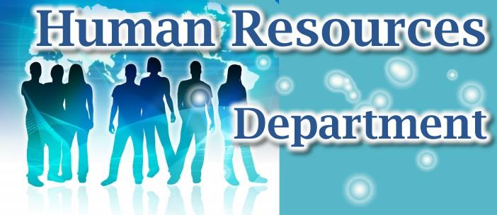 Human Resources Reusme ~ Making a Resume