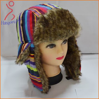 wholesale trapper hats