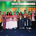 Innovative Agriculture for Global Sustainable at APT JSO 2014