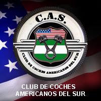 Club de Coches Americanos del Sur