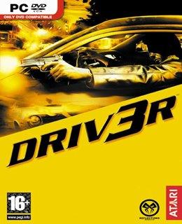 DRIV3R PC Box