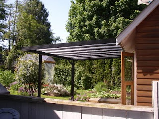 Awnings Unlimited Specializes In Aluminum Awnings, Aluminum Patio Covers,  Acrylic Awnings, Carports, Roll Up Awnings. Serving White Rock, Surrey,  Langley, ...