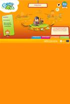 Online διασκεδαστικός οδηγός ασφάλειας στο Διαδίκτυο, για παιδιά 6-12 ετών