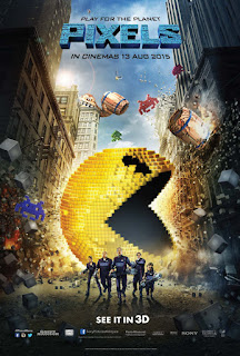 Pixels (2015) – HD Movie Zone – Watch HD movies online for free ...