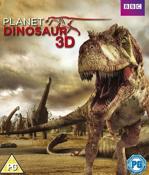 Ver Planet Dinosaur: Ultimate Killers (2012) Online