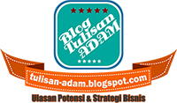 Blog Tulisan Adam