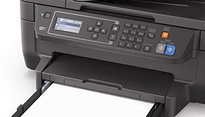 epson wf-2650 printer review