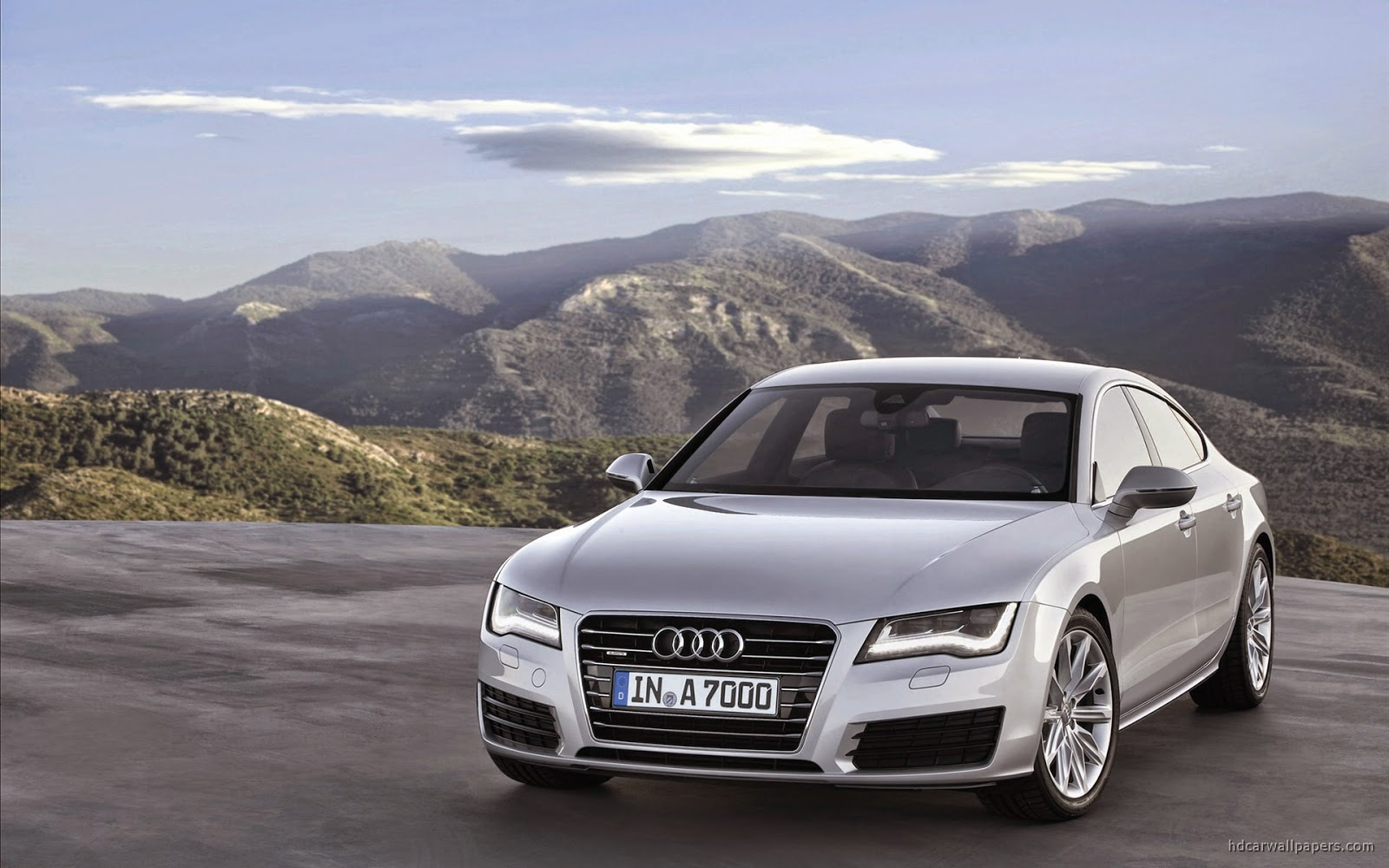 Audi Car HD wallpapers - HD Wallpapers - High Quality ...