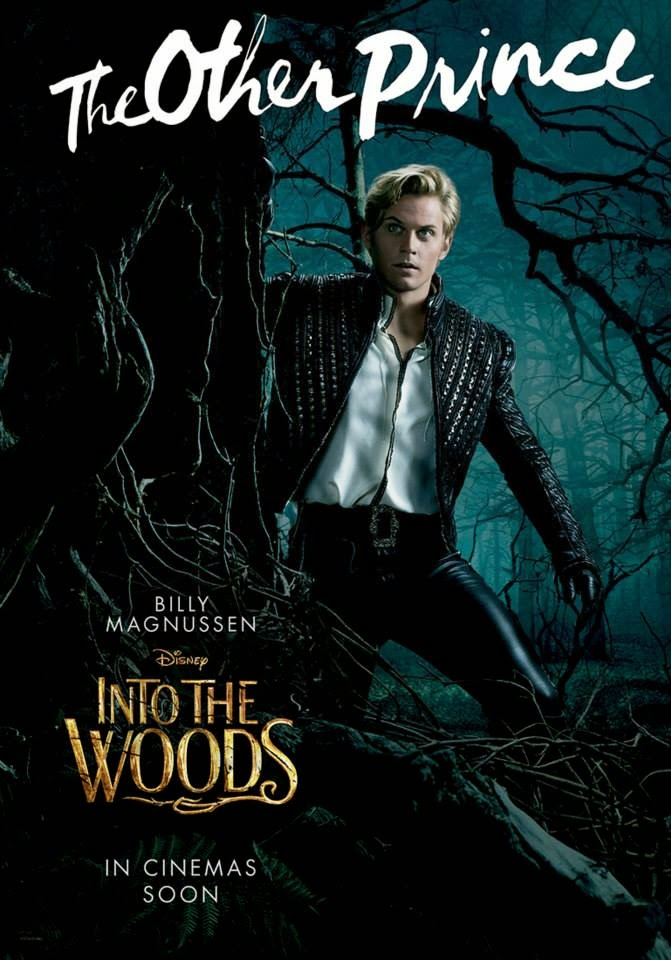 into the woods billy magnussen