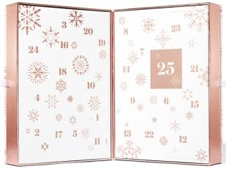 Get The #LFAdventCalendar