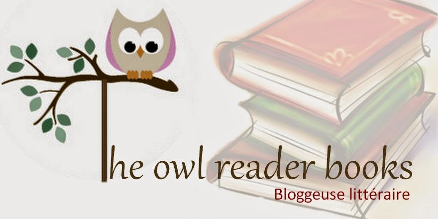 The owl reader books