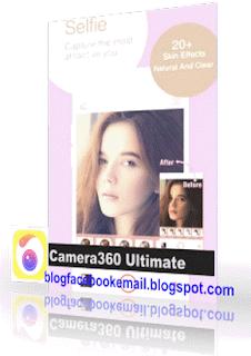 aplikasi kamera android Camera360 Ultimate
