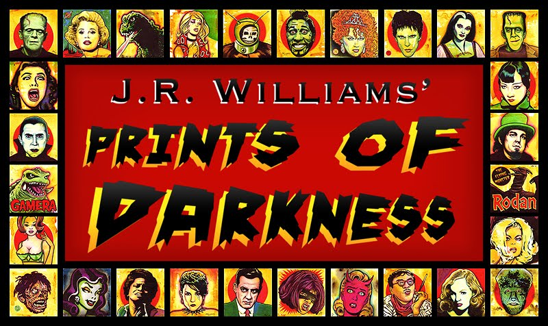 J.R.&#39;s Prints of Darkness