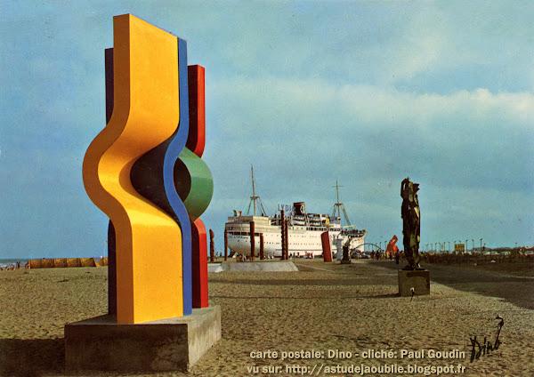 Pierre-Martin Jacot - Sculpteur, peintre.  Nationalité suisse. Né en 1941 à Diegten, Suisse.  Décédé en 1993