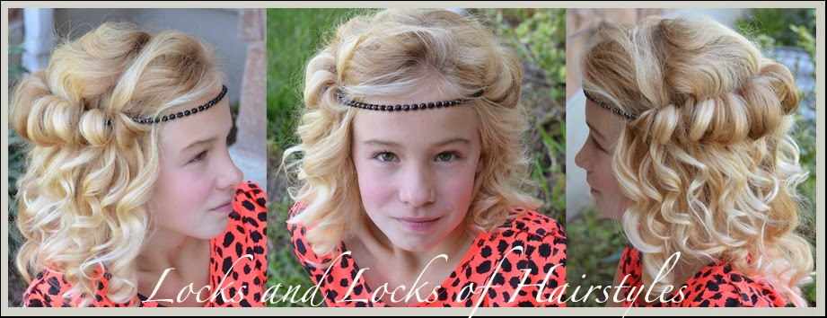 Cool Locks And Locks Of Hairstyles Quick And Easy Video Tutorials Hairstyle Inspiration Daily Dogsangcom
