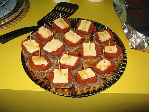 Ideas f ciles de comidas restos congelados para futuras for Ideas de comidas faciles