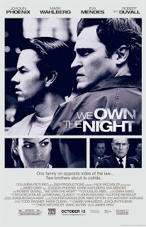 We Own The Night [Los Dueños De La Noche] BRRip Latino 1 Link