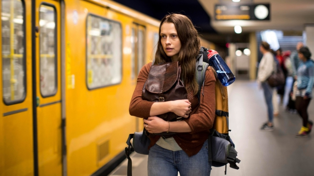 Hình ảnh phim Mất Tích Ở Berlin
