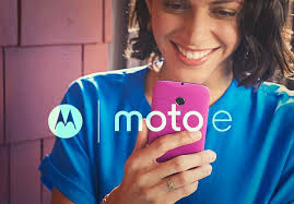 MOTO E (Buy Now On Discount Price)