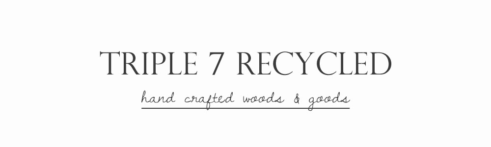 Triple 7 Recycled