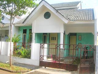 rumah contoh sederhana