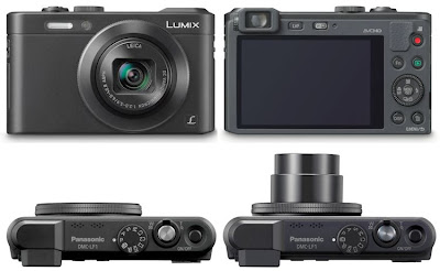 Panasonic DMC-LF1, New digital camera, HDR foto, art filters, creative photos, Leica lens,