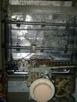 inilah komponen heater pemanas air