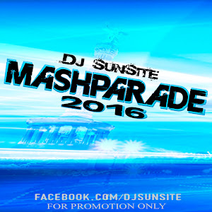 Mashparade Promo Mix