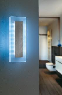 Decoração Futurista com LED's - Iluminação, Móveis e Peças Decorativas