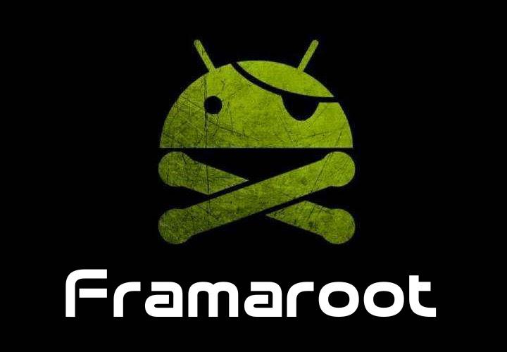 تحميل برنامج framaroot