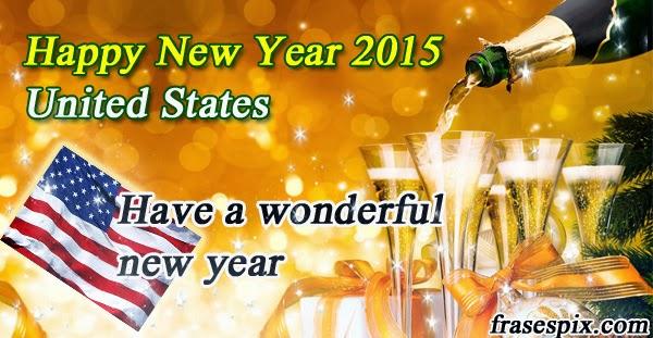 felicidades estados unidos