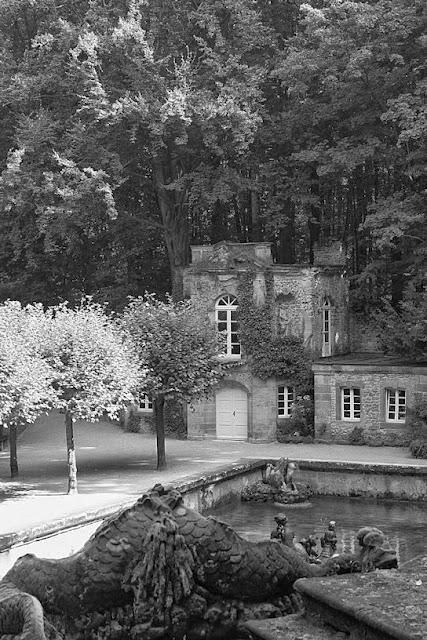 Hohenfels Volks: The Retreat, Hermitage, Bayreuth