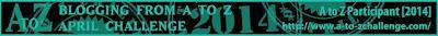 AtoZ Banner [2014]