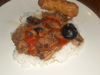Hezzi-D's Books & Cooks: Slow Cooker Asian Pork Loin