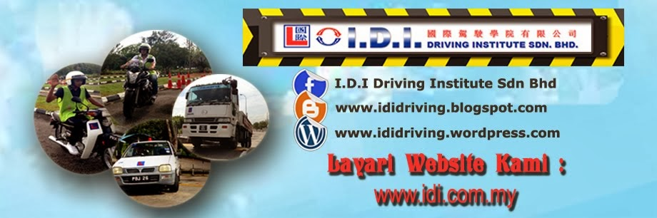 I.D.I. DRIVING INSTITUTE SDN. BHD.
