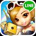 Download LINE Let's Get Rich 1.0.4 APK Terbaru