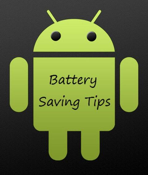 Cara Agar Android Hemat Baterai
