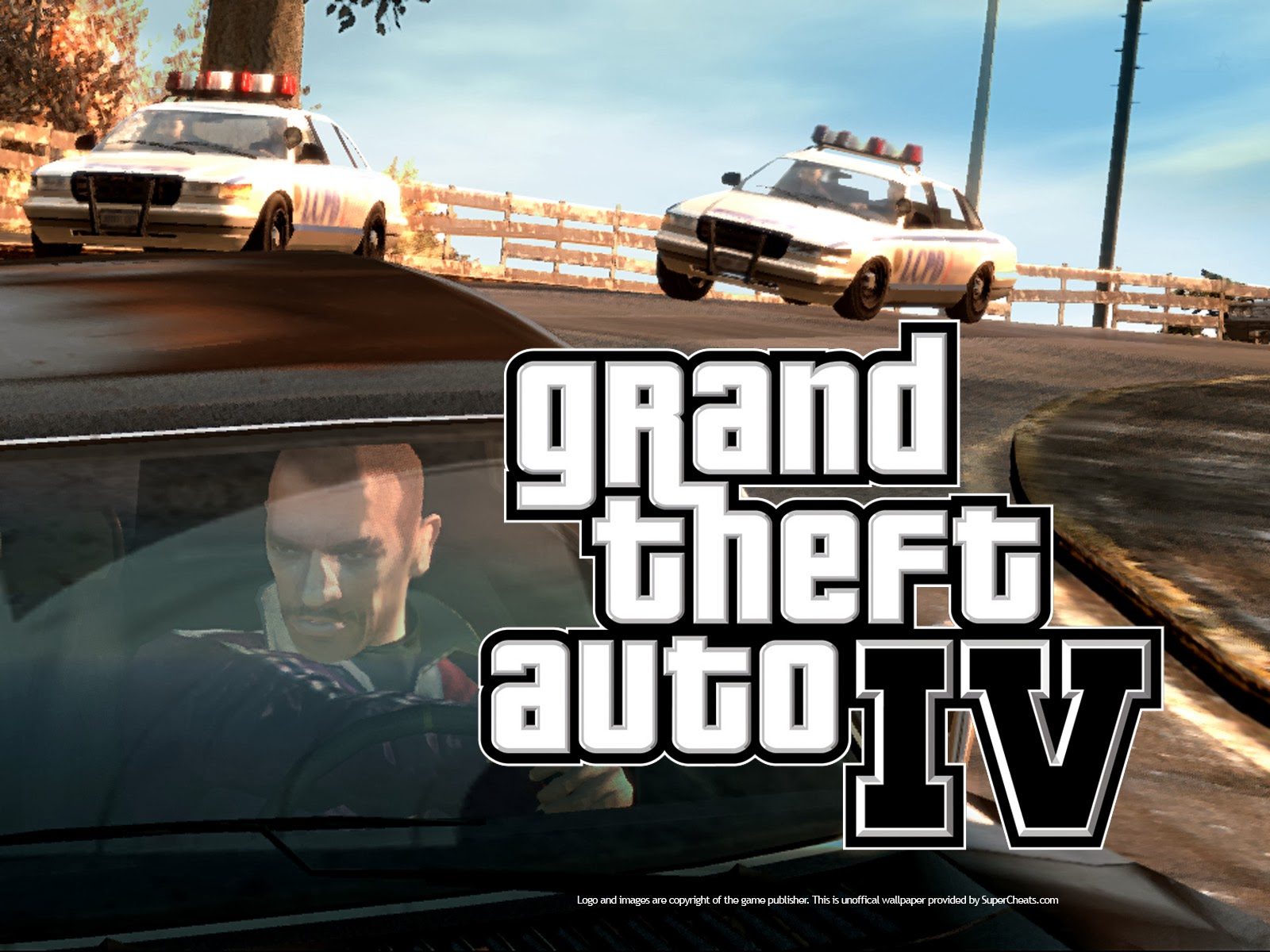 Grand Theft Auto IV ISO Full Crack Free Download PC Games