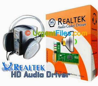 Realtek High Definition Audio Driver Download For Windows