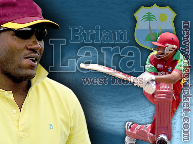 Brian Lara HD Wallpapers